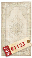 Colored Vintage carpet XCGC15
