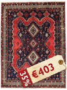 Afshar carpet EXV315
