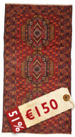 Baluch carpet SEQ428