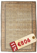 Kayseri Patina carpet XCGD228