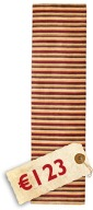 Handloom Stripe carpet CVD4800