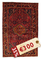 Hamadan carpet AHK66