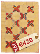 Kilim Patchwork carpet ABW167