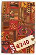 Kilim Patchwork carpet ABW184