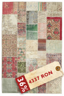 Covor Patchwork XCGN367