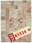 Patchwork χαλι BHKP165