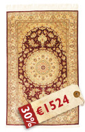 Qum silk signed: Nori carpet RZZZB5