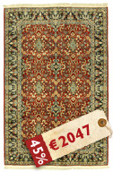 Sarouk Sherkat Farsh carpet REI17