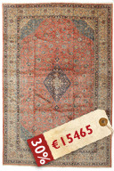 Sarouk carpet 2378