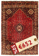 Qashqai carpet RFD233