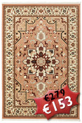 Tapis Stavanger RVD3466