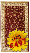Tapis Sarina RVD4884