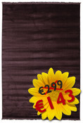 Tapis Solo - Purple RVD5190