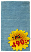 Handloom - Light Blue matta CVD1610
