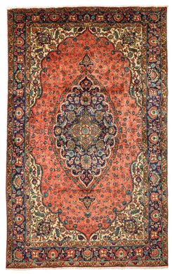 Tabriz signed: Hosseni 329x201, . More information about this item