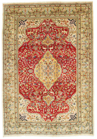 Tabriz Tabatabai matta EXS567