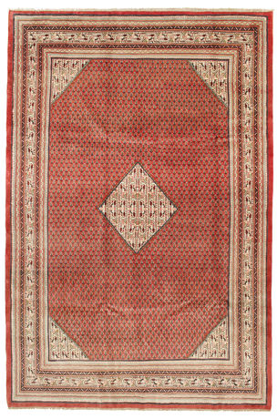 Sarouk carpet EXS91