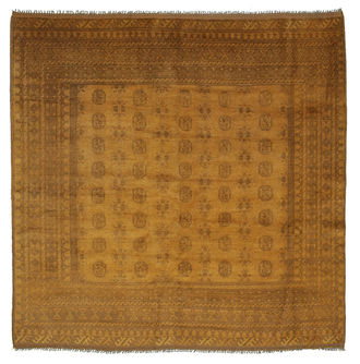 Afghan Natural carpet SEN673
