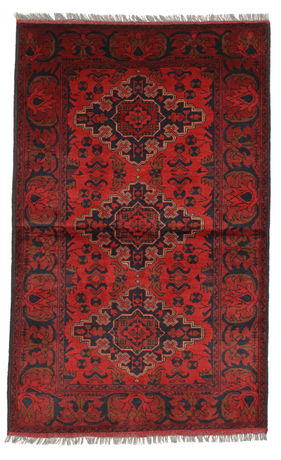 Afghan Khal Mohammadi carpet SEN1136