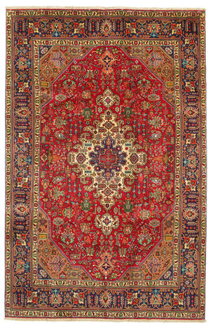 Tabriz carpet EXV506