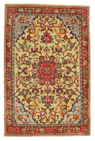 Tabriz Patina carpet EXW72