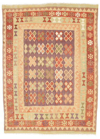 Kelim Afghan Old style Teppich SER19