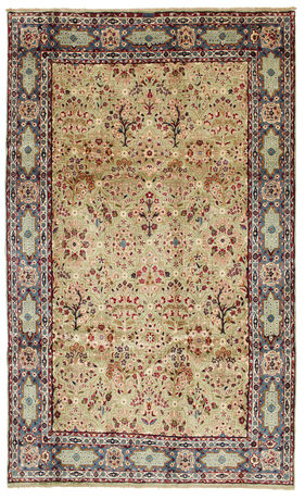Yazd carpet EXZ1271