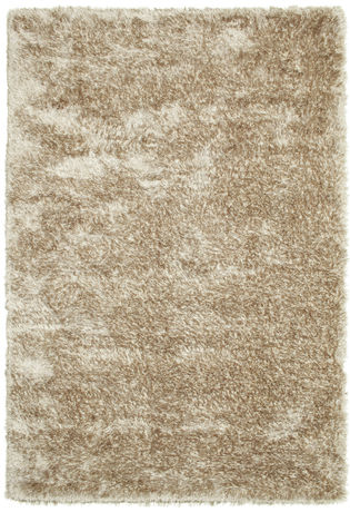 Berber Shaggy - Light Brown carpet CVD8538