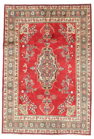 Kerman carpet ABY361