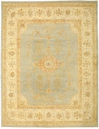 Usak carpet OMSC39