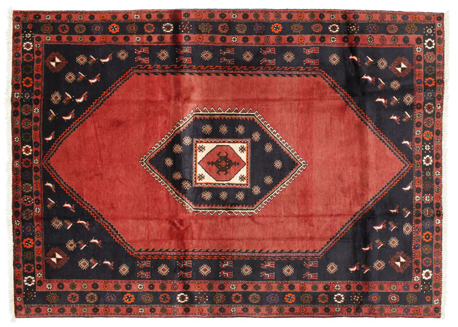 Kelardasht carpet 289x207
