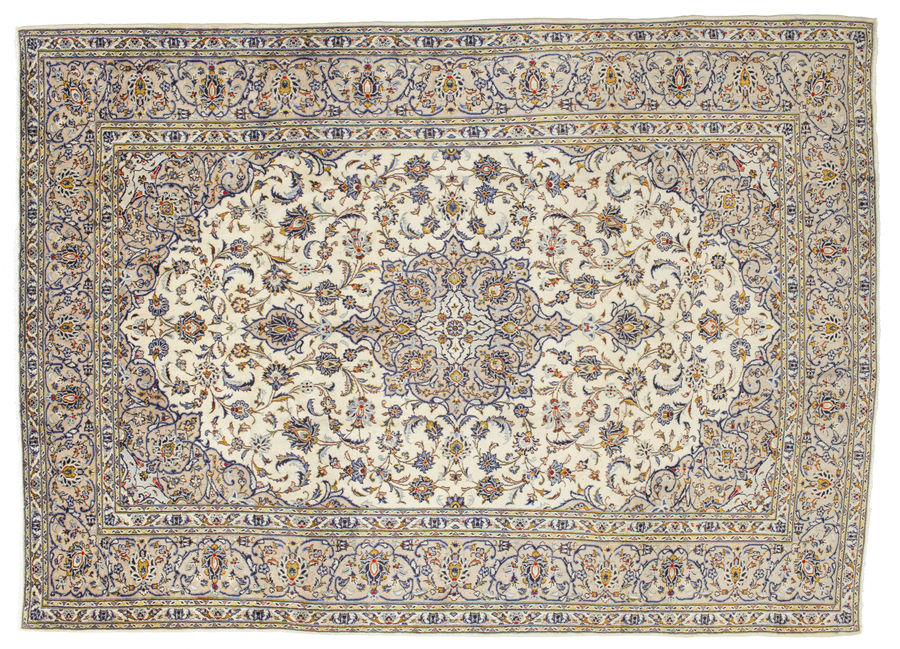 Keshan carpet 340x245