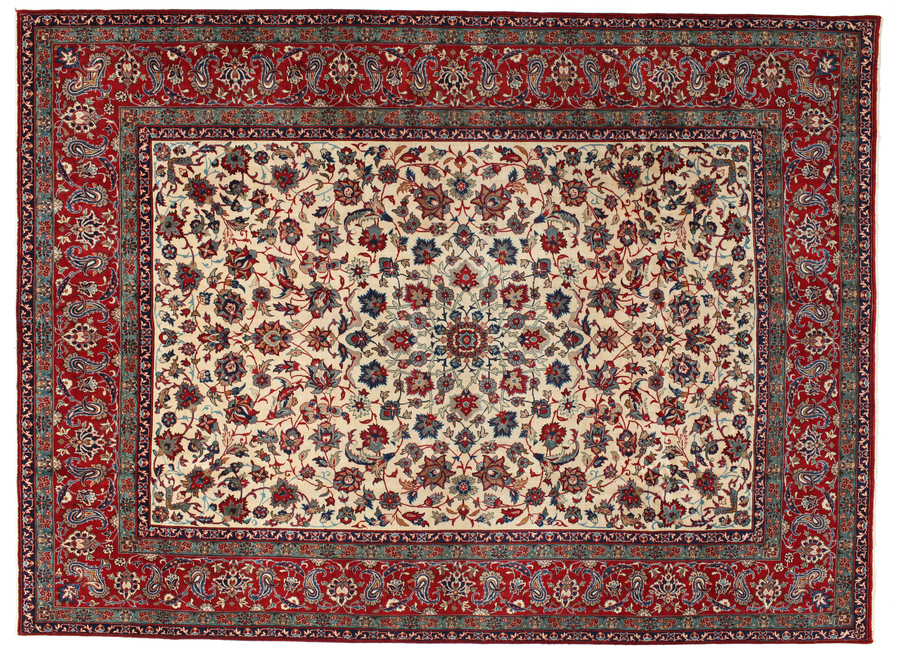 Yazd Patina carpet 415x305