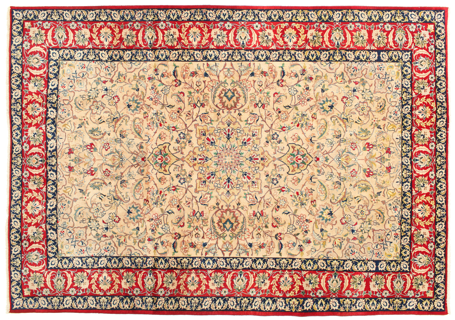 Yazd Patina carpet 310x217