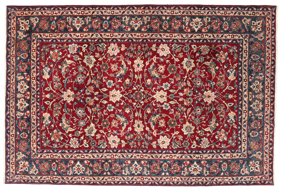 Yazd Patina carpet 307x206
