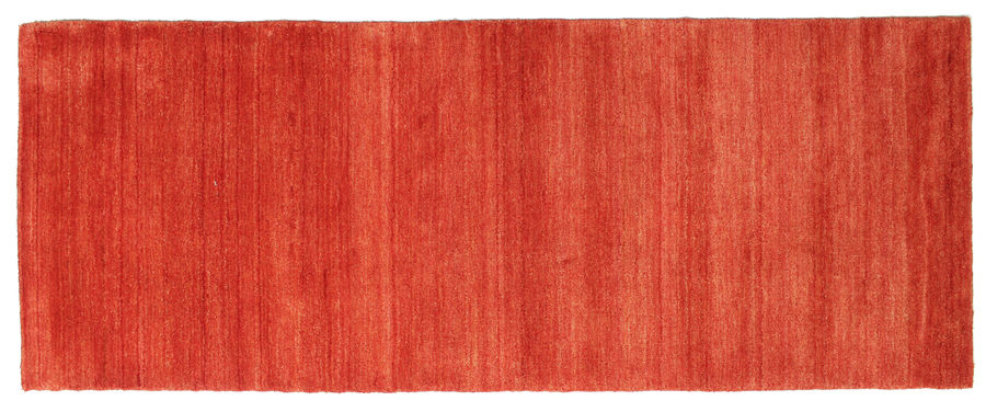 Handloom - Red carpet 200x80