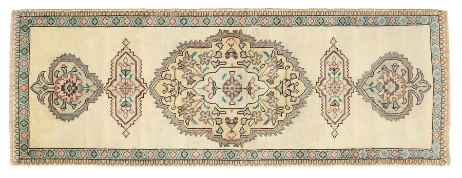 Tabriz Patina carpet 161x55
