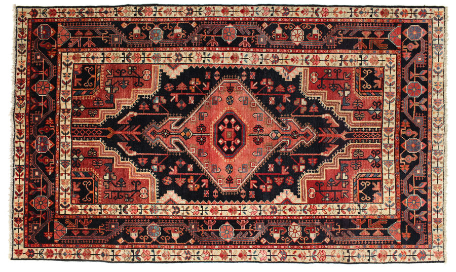 Toiserkan Patina carpet 216x127