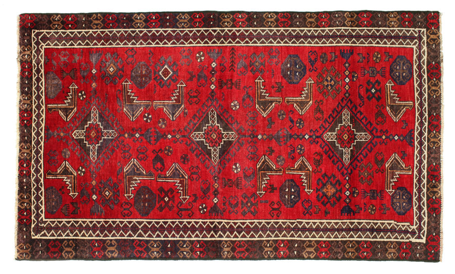 Baluch Patina carpet 166x96