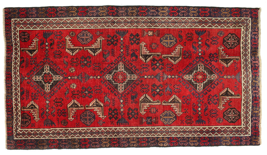 Baluch Patina carpet 170x93
