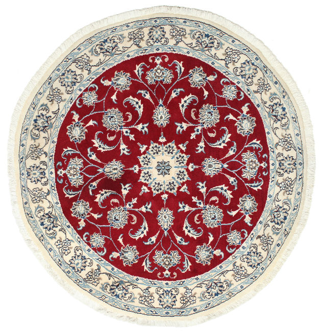 Nain carpet  Ø 133