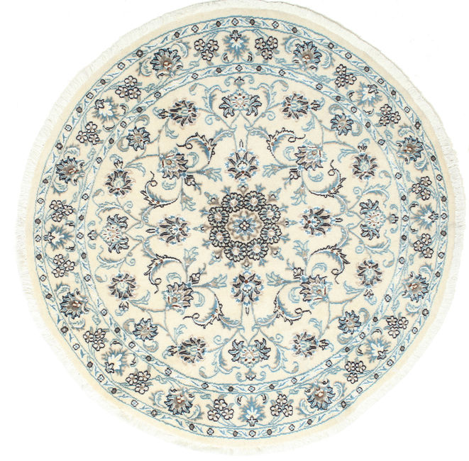 Nain carpet  Ø 136