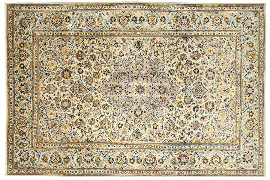 Keshan carpet 325x215
