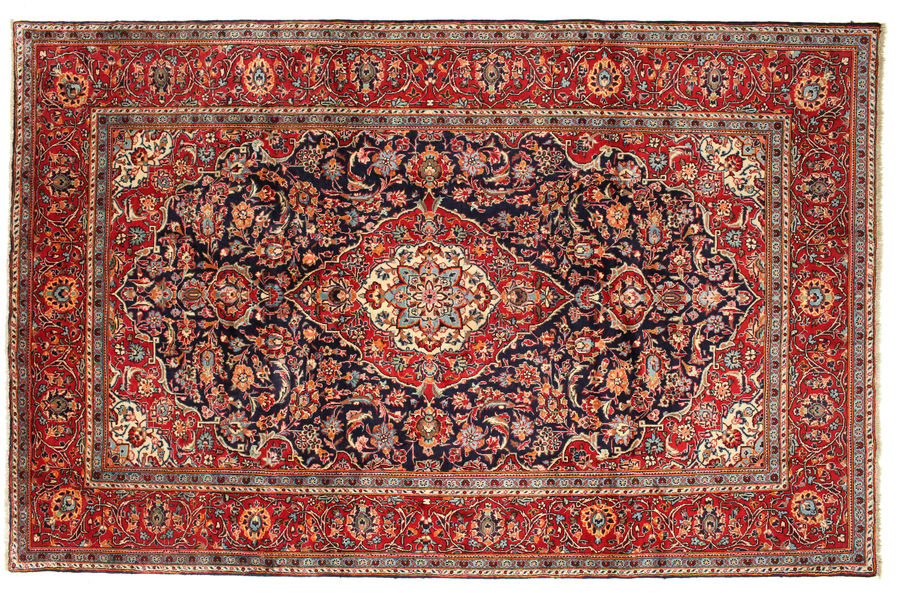 Keshan carpet 314x201