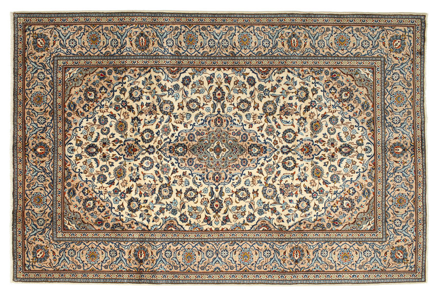 Keshan carpet 300x200