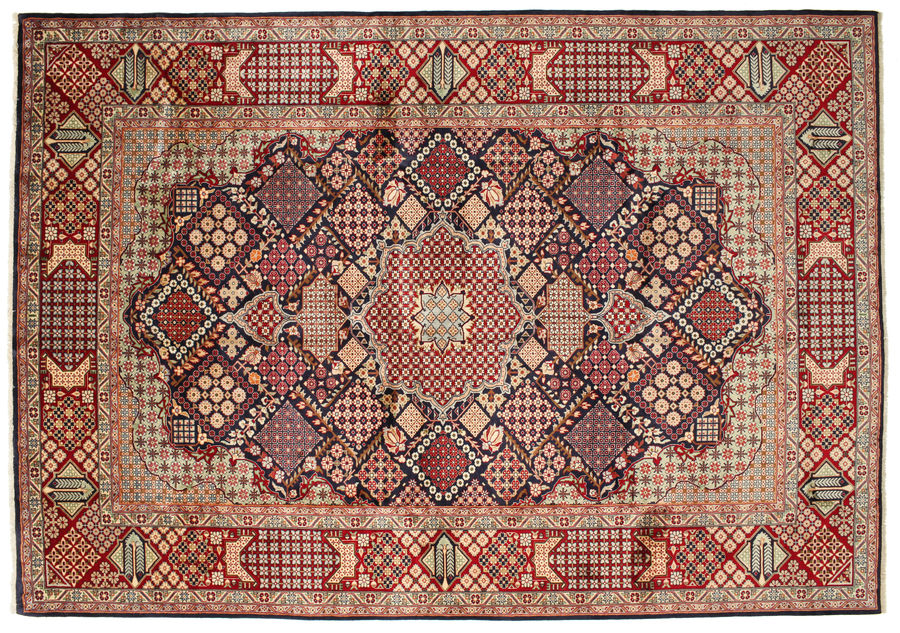 Najafabad carpet 429x299