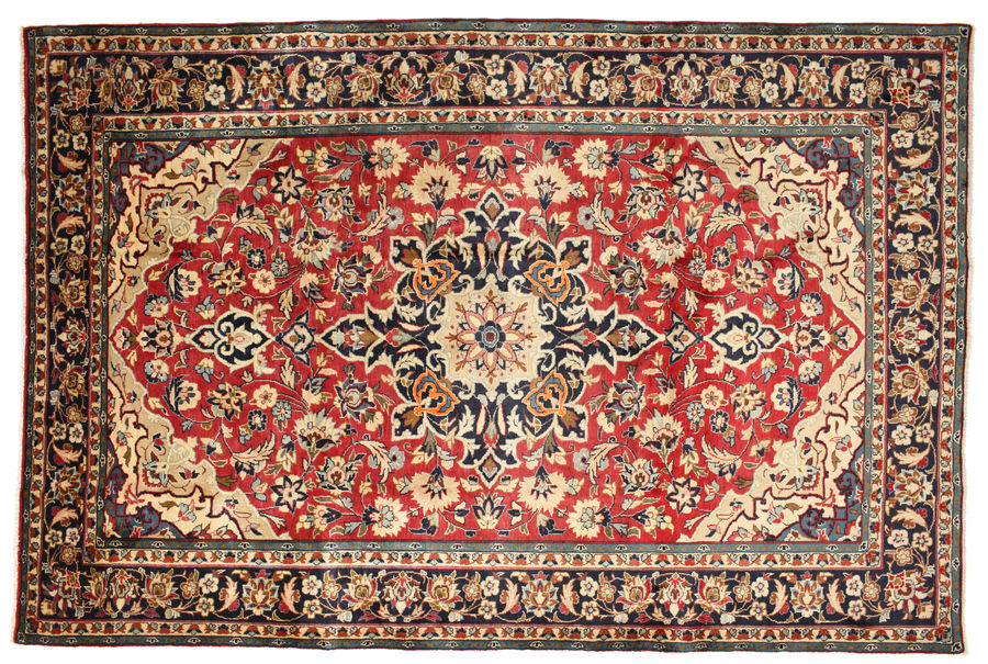Najafabad carpet 320x215