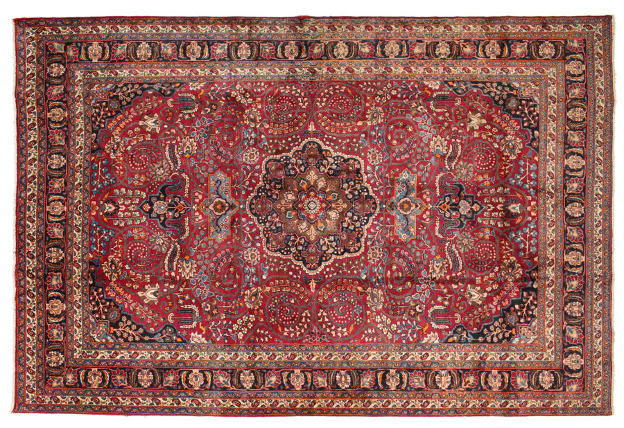 Najafabad carpet 314x210