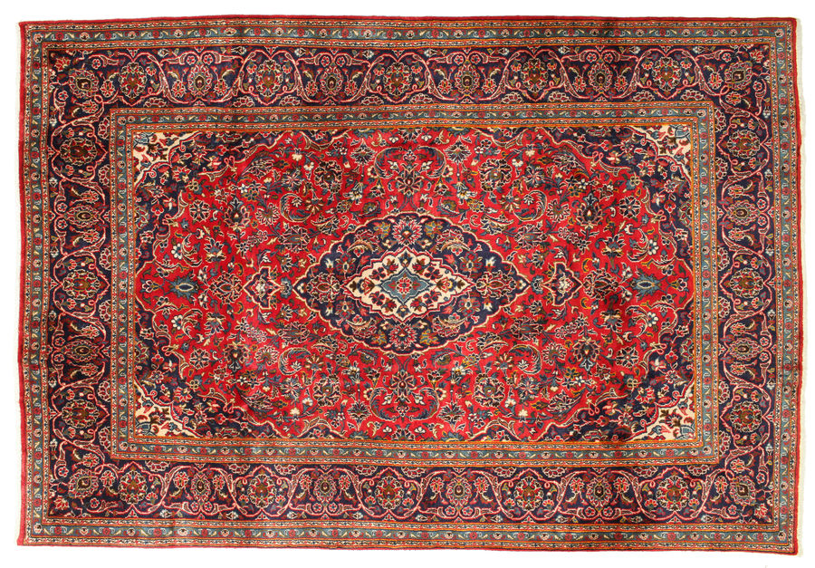 Keshan carpet 294x197