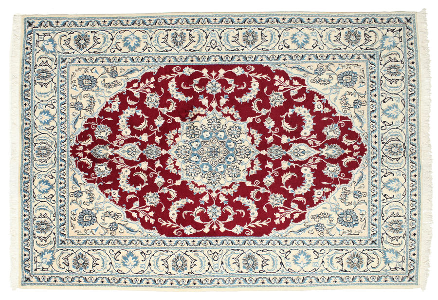 Nain carpet 240x164